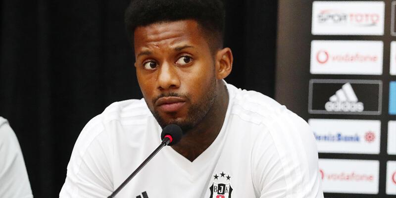 Son dakika... Beşiktaş'ta Jeremain Lens'in sözleşmesi feshedildi