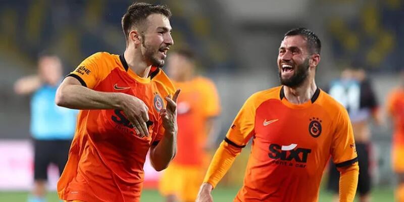 Halil Dervişoğlu Galatasaray'ı tercih etti