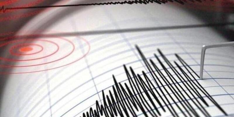 Son dakika: Datça'da 4,4 büyüklüğünde deprem