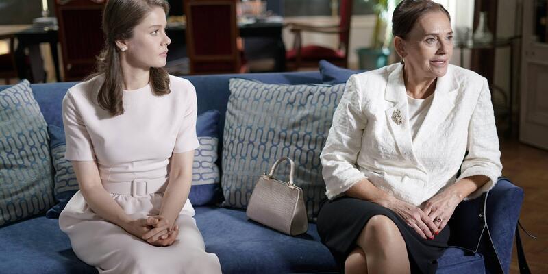 Camdaki Kız yeni sezon ne zaman? Camdaki Kız bu akşam yeni sezon fragmanı izle! Camdaki Kız 2. sezon ne zaman başlıyor?