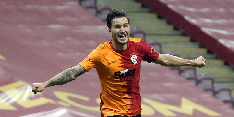 Son dakika... Galatasaray'dan TFF'ye Oğulcan Çağlayan başvurusu!