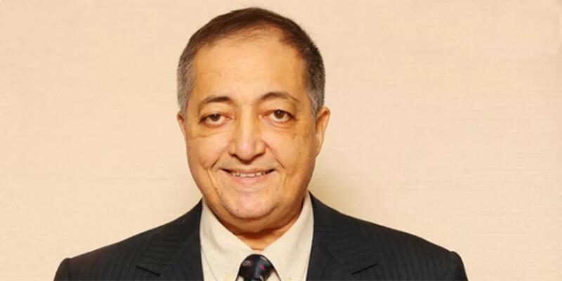 İş adamı Mustafa Selim Yaşar, koronavirüs nedeniyle hayatını kaybetti
