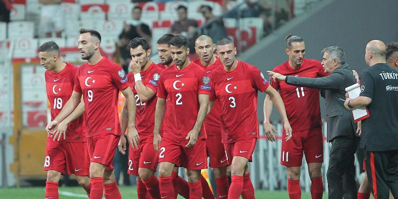 Son dakika... Cebelitarık-Türkiye maçına Estonyalı hakem
