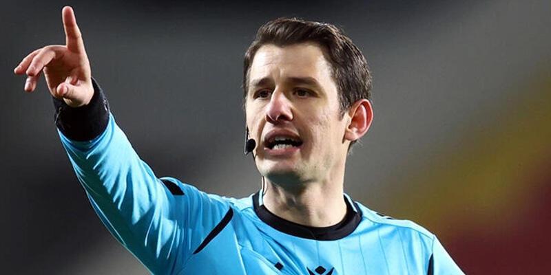 Son dakika... Halil Umut Meler Sırbistan-Lüksemburg maçını yönetecek