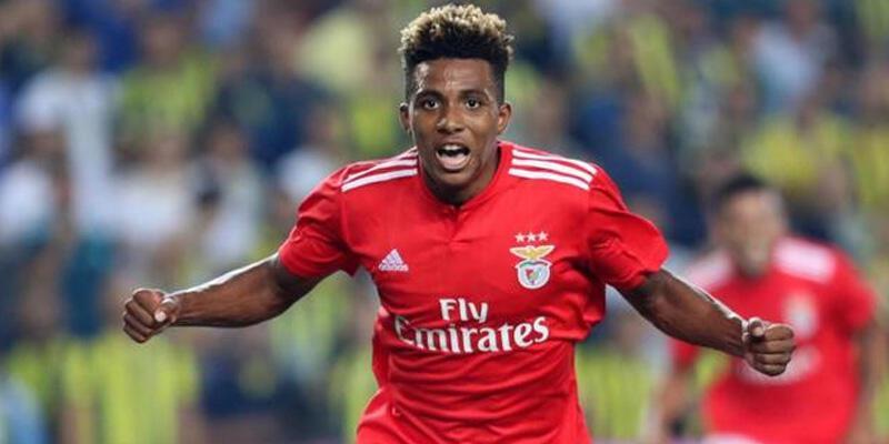 Son dakika... Gedson Fernandes UEFA listesine dahil edildi