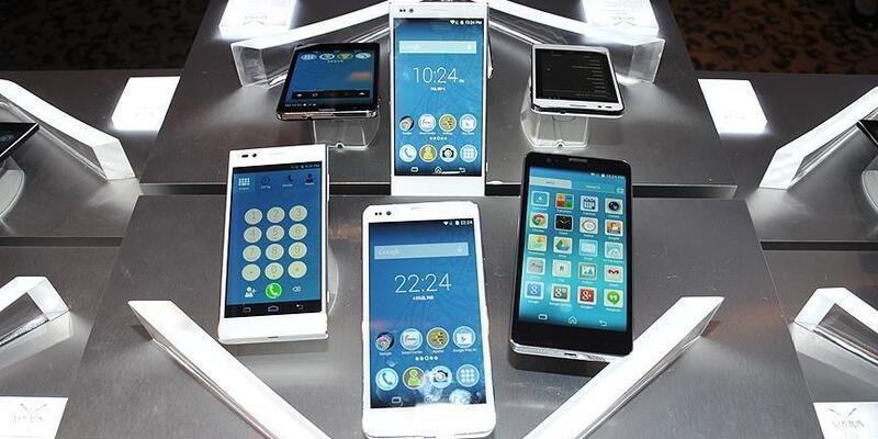 İkinci el cep telefonu vetabletler bilgilendirme etiketiyle satılacak