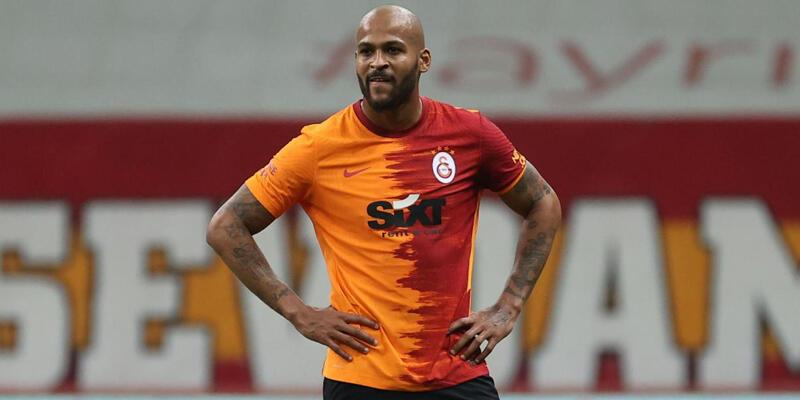 Galatasaray Marcao'ya para cezası verdi
