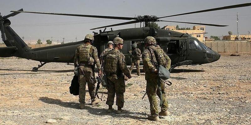 ABD'nin son Kabil operasyonu: İmha edildi