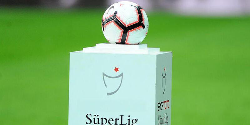 Son dakika... Süper Lig'de derbi tarihleri belli oldu