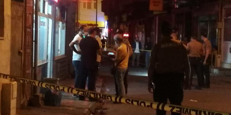 İki grup arasında silahlı çatışma: 1 ölü, 3 ağır yaralı