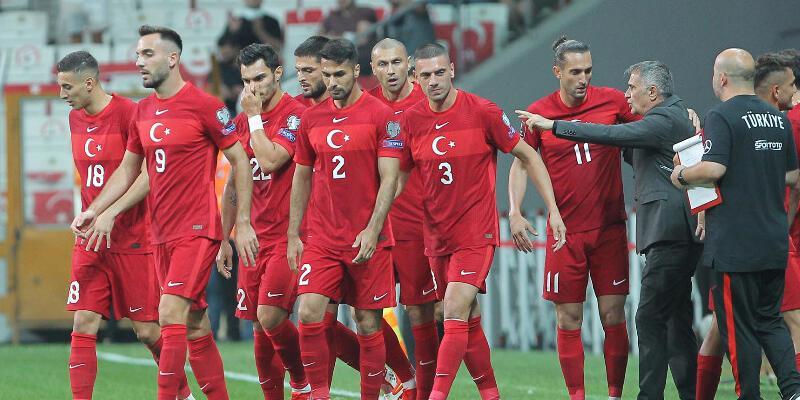 Son dakika... FIFA'dan Cebelitarık-Türkiye maçına skandal atama!