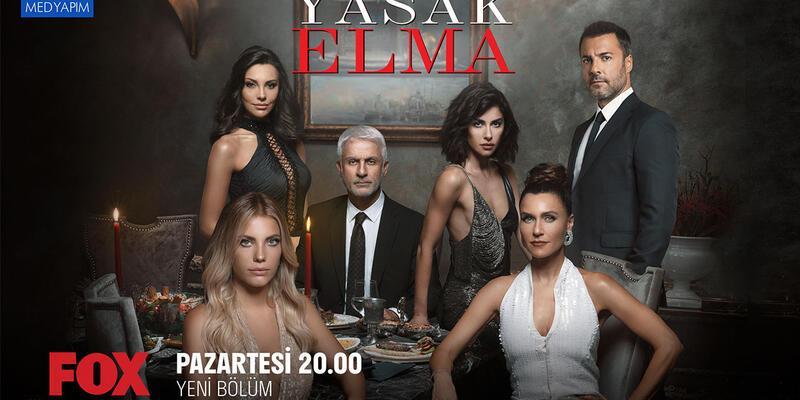 FOX TV Yasak Elma yeni sezon başlama tarihi! Yasak Elma yeni sezon ne zaman başlayacak?