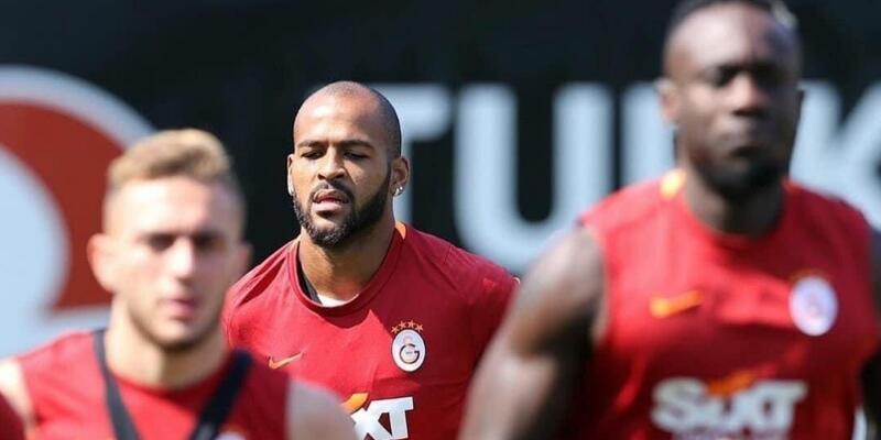 Galatasaray'da Marcao affedildi