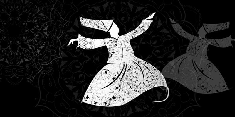Şems Tebrizi sözleri… Şems Tebrizi'nin kader, sabır ve aşk ile ilgili en güzel sözleri
