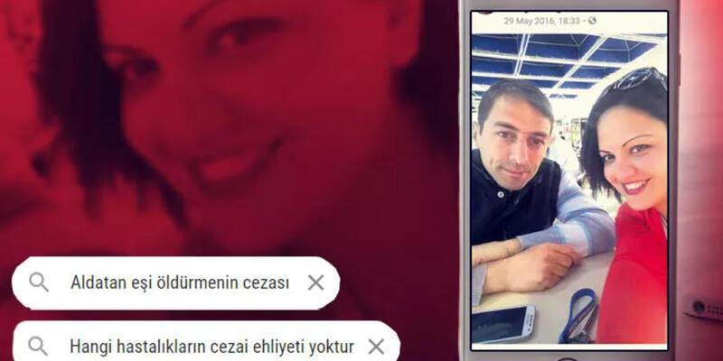 Aslıhan'ı 3 çocuğunun önünde öldürmüştü: Korkunç plan telefondan çıktı