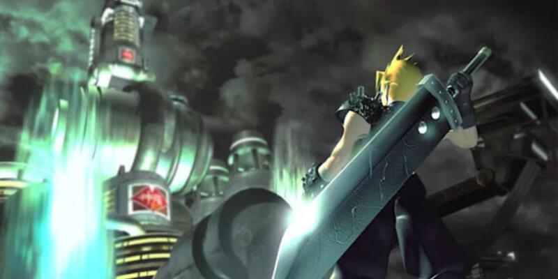 Final Fantasy sevenlere müjde