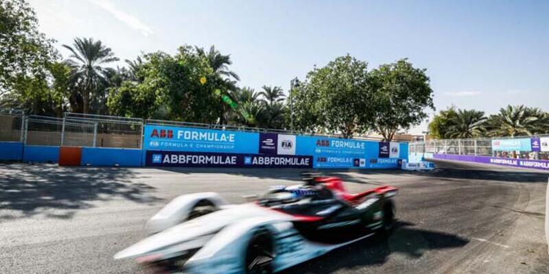 Türkiye'nin ilk ABB Formula E dijital şampiyonası başlıyor