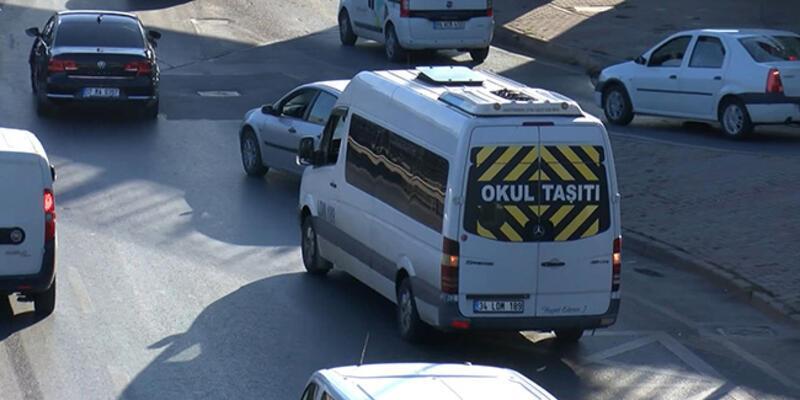 İstanbul'da okul servislerinde gizli zam tartışması