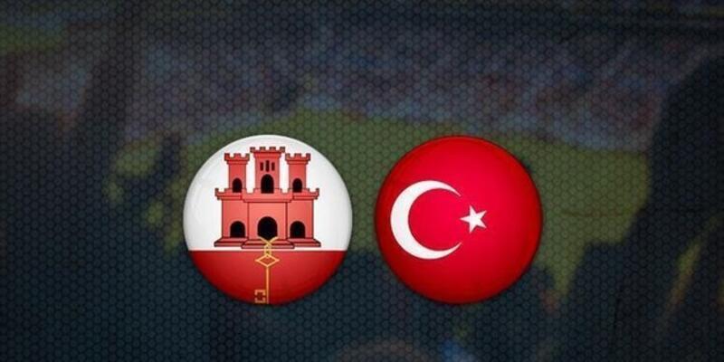 Cebelitarık Türkiye maçı ne zaman, saat kaçta? Milli maç hangi kanalda? Dünya Kupası Avrupa Elemeleri..