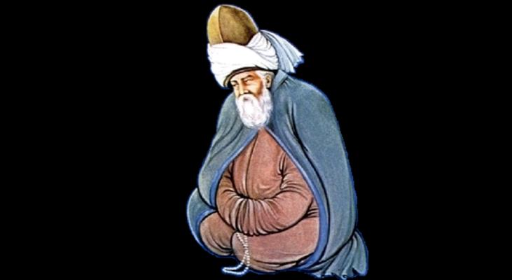 En Güzel Mevlana Sözleri - Mevlana Celaleddin Rumi'nin Özlü Sözleri - Mevlana'nın Öğütleri…