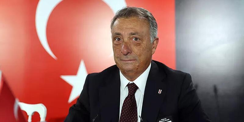 Son dakika... Ahmet Nur Çebi: Beşiktaş'ın hocası üzerinden eleştiri yapamazsın