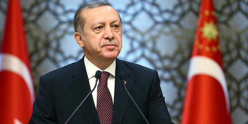 """Cumhurbaşkanı Erdoğan, """"Filenin Sultanları""""nı tebrik etti"""