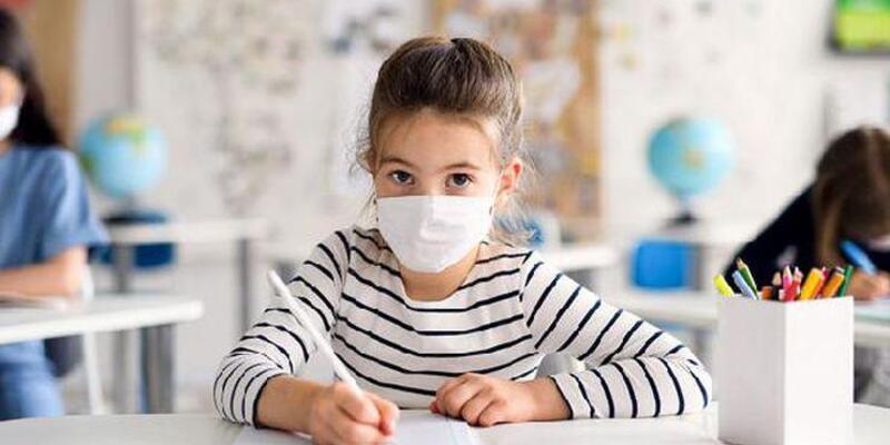 Okula başlayacak çocukları salgından korumanın yolları