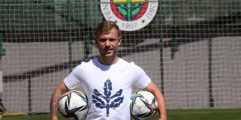 Max Meyer: Galatasaray'a karşı oynamıştım