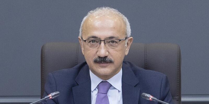 Bakan Elvan: Makroekonomik istikrarı daha da güçlendireceğiz