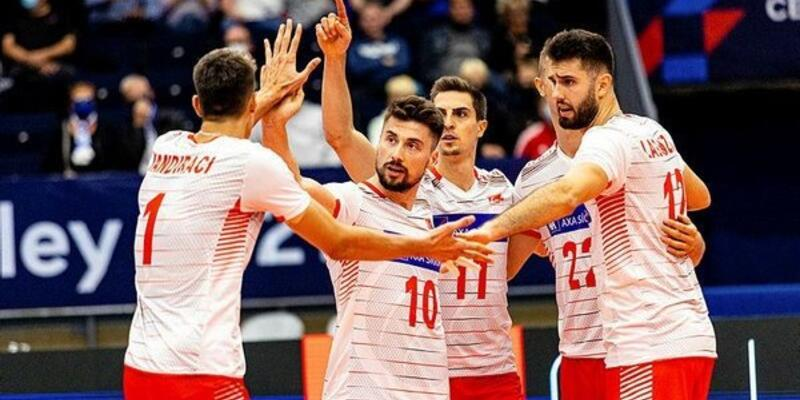 Türkiye Hollanda voleybol maçı ne zaman, hangi kanalda, saat kaçta? Filenin Efeleri Avrupa Şampiyonası maçı!