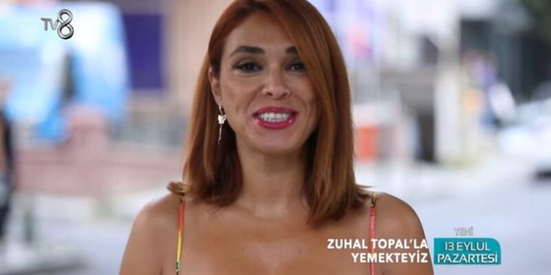 BAŞLIYOR! Zuhal Topal'la Yemekteyiz yeni sezon ne zaman? TV8 tarihi paylaştı!