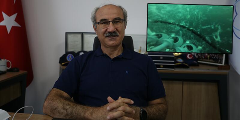 Marmara'nın dibindeki müsilaja ilişkin açıklama: Kasım ayını çok kritik görüyoruz