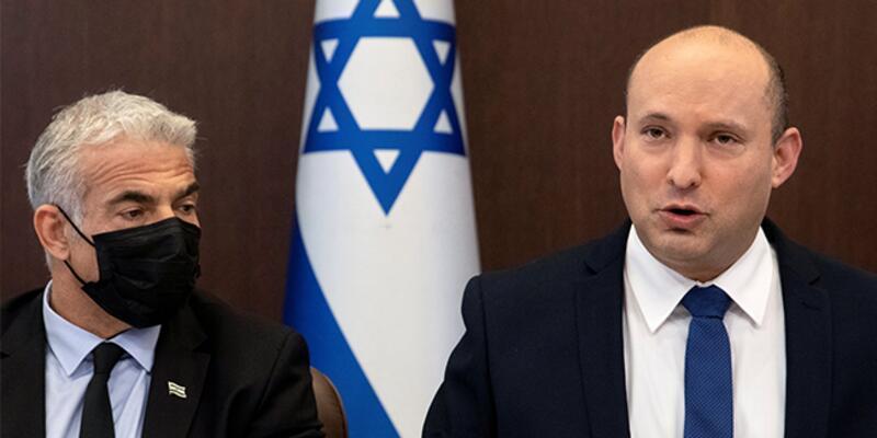 İsrail'den ABD çarkı! Önce eleştiri ardından takdir