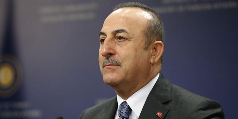 Dışişleri Bakanı Çavuşoğlu, Bahreyn ve Özbekistan dışişleri bakanlarıyla telefonda görüştü