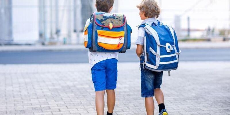 Okul çantası nasıl seçilmelidir?
