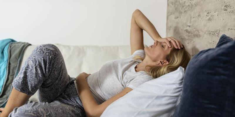 Göbek fıtığı neden olur? Tehlikeli midir?