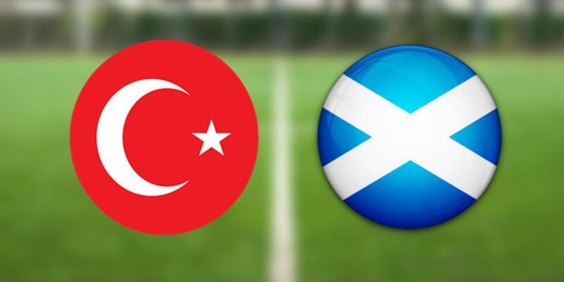 Ümit Milli Takım maçı canlı yayın hangi kanalda? Türkiye İskoçya U21 maçı ne zaman, saat kaçta?