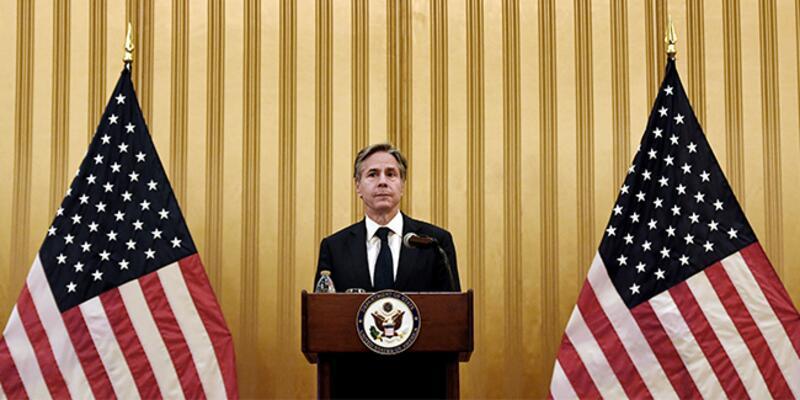 'Taliban rehin aldı' iddialarına ilişkin ABD'den ilk açıklama