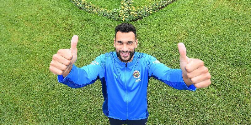 Son dakika... Fenerbahçe Caulker'ın ayrılmasını bekliyor!