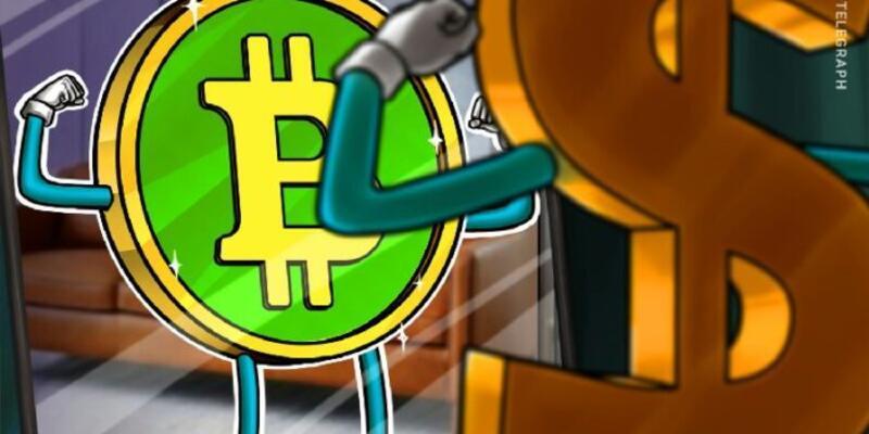 Bitcoin tekrardan 50 bin dolar barajını geçmeyi başardı