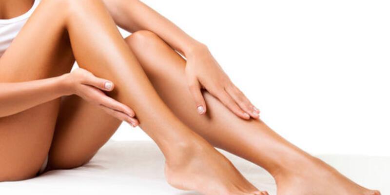 Bacaklardaki sorunların tedavisi mümkün mü?