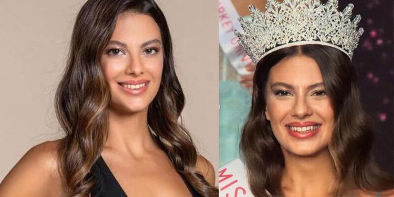 Dilara Korkmaz kimdir? Miss Turkey 2021 birincisi Dilara Korkmaz nereli? Dilara Korkmaz kaç yaşında?