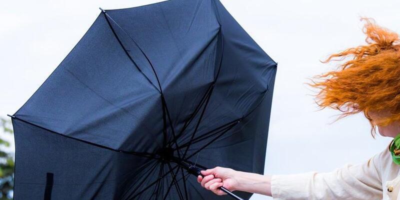 Kuvvetli rüzgar ve sağanak etkili olacak! 9 Eylül İstanbul, İzmir, Ankara hava durumu