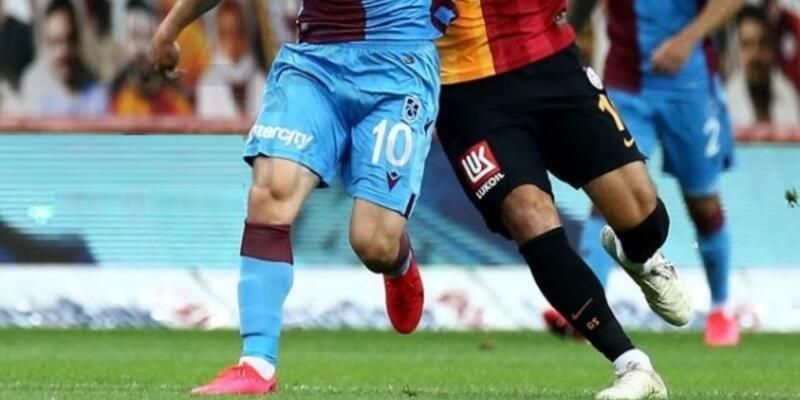 Trabzonspor Galatasaray ilk 11 ve yedekler, maçı canlı yayın ne zaman, saat kaçta, hangi kanalda? TS GS muhtemel 11'leri