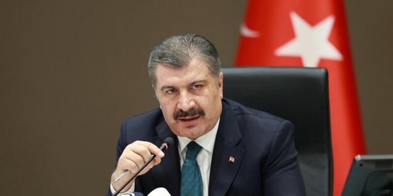 Sağlık Bakanı Koca ne zaman, saat kaçta açıklama yapacak? 9 Eylül 2021 Sağlık Bakanı Fahrettin Koca bugün ne açıklayacak?