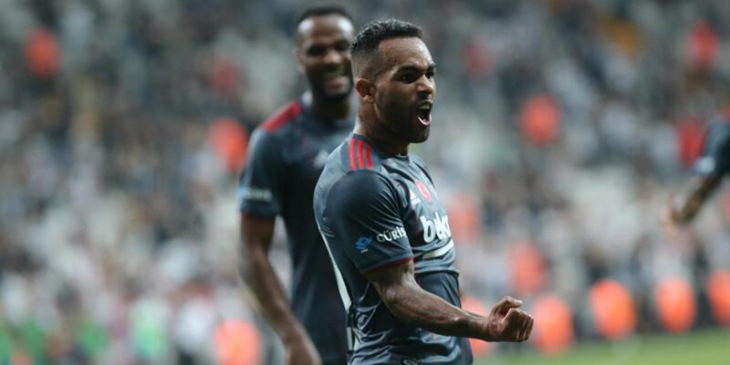 Alex Teixeira: Daha iyi teklifler vardı, Josef beni ikna etti