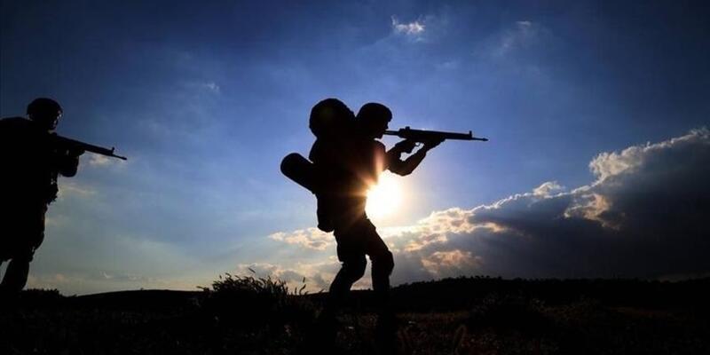 SON DAKİKA: 3 PKK'lı terörist etkisiz hale getirildi