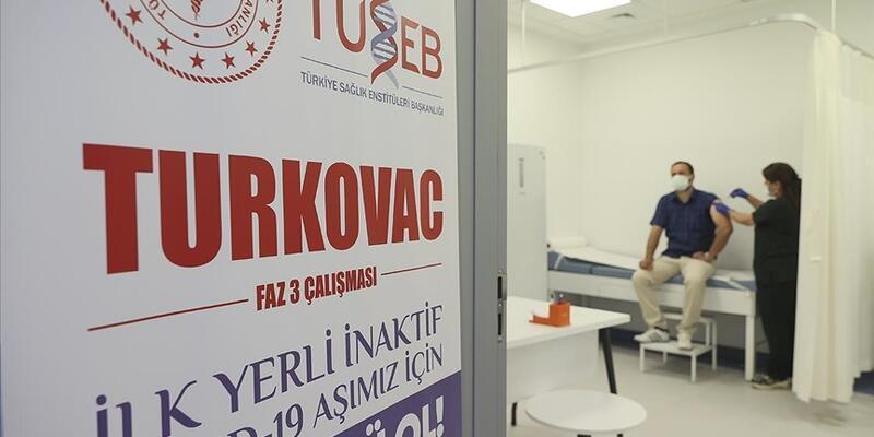 Yerli aşı TURKOVAC ne zaman kullanılacak? Gözler Sağlık Bakanı Fahrettin Koca'da!