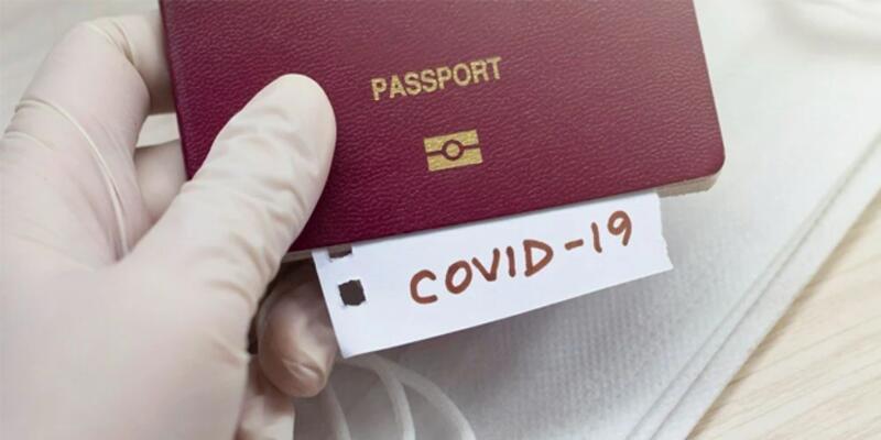 İskoçya'da 1 Ekim itibarıyla aşı pasaportu uygulanacak