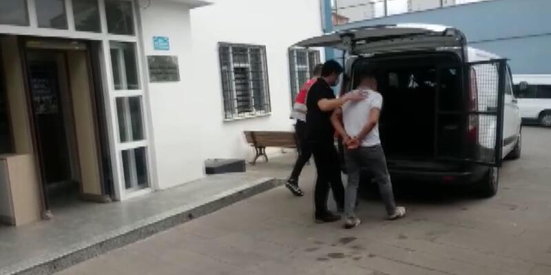 Bağcılar'da 47 kaçak göçmen yakalandı